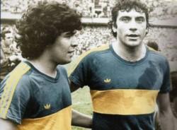 Prepararon el homenaje a partir de las 20:15 con Perotti y Brindisi que le otorgarán una camiseta con su nombre y el número del año en que fueron campeones.