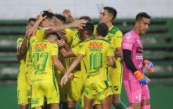 Defensa quiere terminar la Superliga con una alegría ante su gente frente a Patronato.