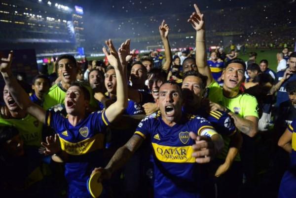 Boca es campeón por cuarta vez en las últimas 6 ediciones del torneo argentino y Marcelo Gallardo sigue sin poder levantar este título (3 veces subcampeón).