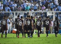 River visito en 3 oportunidades a Atlético en Tucumán. Ganó 2 y empató 1.