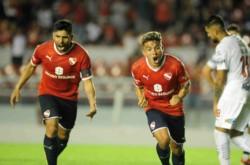El conjunto de Avellaneda cerró el campeonato con una buena victoria.