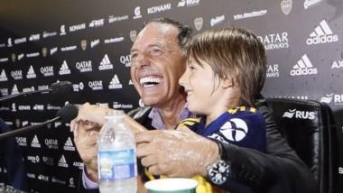 Desde la llegada de Miguel Ángel Russo, Boca ganó 6 partidos al hilo y se quedó con un nuevo título del fútbol argentino.