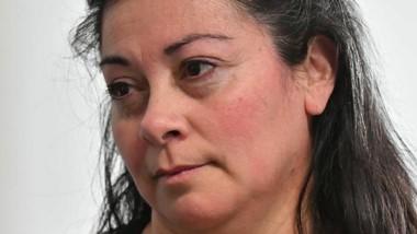Alejandra luchará para que Phillips no tenga beneficio en la condena.