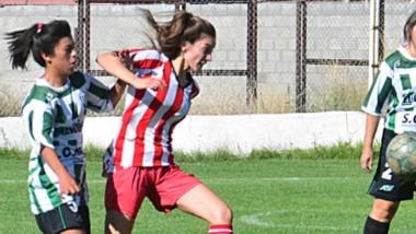 Racing Club vapuleó por 10-0 a Germinal en el debut de ambos equipos en el torneo femenino liguista.