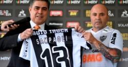 El ex entrenador de la Selección Argentina buscará levantar al equipo.