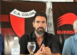 Domínguez firmará un contrato hasta junio 2021. El miércoles se hará cargo del primer equipo.