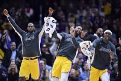 Los Angeles Lakers, libres de coron.avirus tras cumplir la cuarentena