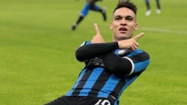 En los medios británicos aseguran que los Citizens irán a la carga por el delantero de Inter, aunque la lucha con Barcelona por su contratación no será fácil.