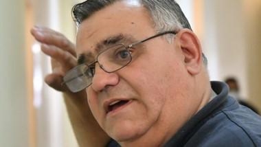 Leonardo Das Neves, Director de la Agencia de Seguridad Vial.
