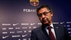 Rousaud, tras abandonar el Barça: