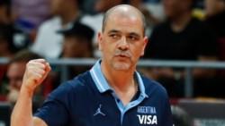 El entrenador del seleccionado argentino de básquet reveló que espera un llamado de España.
