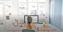 """Debido a las recomendaciones ante la contingencia sanitaria por el COVID-19, muchas empresas han tenido que recurrir a que sus empleados hagan """"home office""""."""