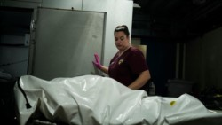 Este viernes murió una persona murió cada 45 segundos por coronavirus en Estados Unidos.