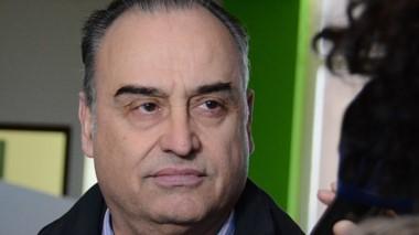 Miguel Ramos advirtió las dificultades de los hoteleros en Trelew.