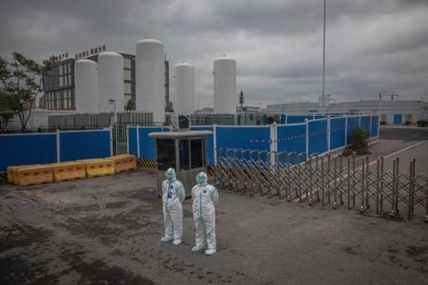 El laboratorio de Wuhan está diseñado con los más altos estándares de seguridad y el más alto nivel de capacitación.