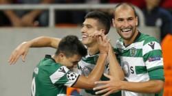 Los jugadores de Sporting, junto a Benfica y Porto, los tres más grandes del fútbol portugués, acordaron con los dirigentes realizar un recorte del 40%.
