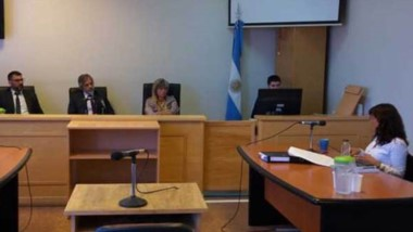 Luis Fabián Barría deberá cumplir su sentencia de manera efectiva.