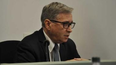 Sergio PIñeda. Juez de la causa.