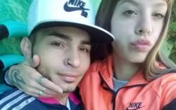 El femicida Ariel González le confesó a sus propios familiares.