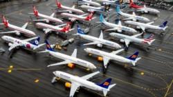 Las compañías aéreas del mundo perderán este año alrededor de 314.000 millones de dólares.