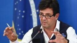 El ministro de Salud en Brasil, Henrique Mandetta, anunció que fue despedido del cargo, luego de varias diferencias con Jair Bolsonaro.