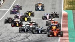 Austria se está preparando para el inicio de la temporada de F1 será este fin de semana.