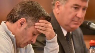 Dos empresarios pidieron suspensión de juicio a prueba.