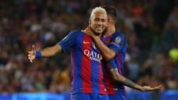 En España aseguran que el club catalán no está dispuesto a pagar la alta cláusula de salida del ex-Racing, pero sí a hacer lo necesario para repatriar a Ney.
