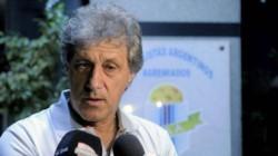 Sergio Marchi, Secretario de Futbolistas Argentinos Agremiados.