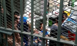 Un preso de la cárcel bonaerense de Florencio Varela fue internado en un hospital luego de detectarse que estaba infectado de coronavirus. (Archivo)