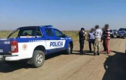 Diez detenidos por violar el aislamiento: celebraban una yerra.