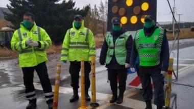 La Agencia Provincial de Seguridad Vial sigue desplegando operativos.