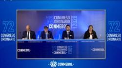 La CONMEBOL confirmó que recaudó 509 millones de dólares por ingresos durante el 2019.