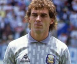 Nery Pumpido y el doloroso recuerdo de Malvinas en pleno Mundial 82.