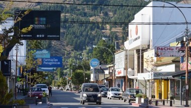 Los comerciantes de Esquel  valoraron las medidas que lleva adelante el Gobierno Provincial.