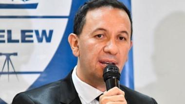 Maderna tendrá una videoconferencia con el sector comercial.