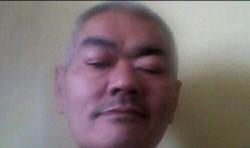 Arakaki está condenado a prisión perpetua. El delito: matar a su propia hija. Su víctima tenía 8 años.