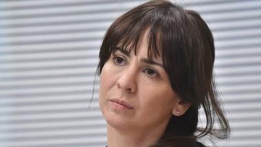 Sin domiciliaria. La condenada Daniela Souza seguirá cumpliendo su pena en la comisaría de Playa Unión.