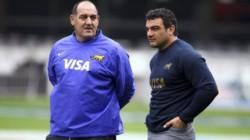 """Mario Ledesma y el futuro del Rugby por el coronavirus: """"El fútbol nos va a dar la señal al resto""""."""