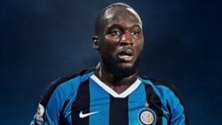 """""""En enero 23 de los 25 jugadores del Inter teníamos tos y fiebre"""", contó Romelu Lukaku."""