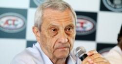 Hugo Mazzacane se reunió con Matías Lammens por videoconferencia.