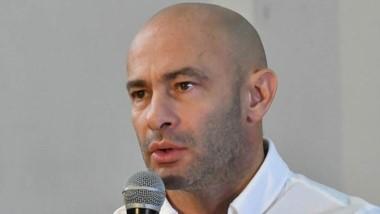 """Apelamos a la responsabilidad"", afirmó Massoni."