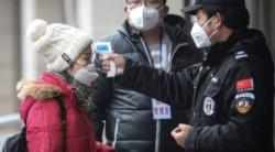 Autoridades de China pusieron en medidas de aislamiento y cuarentena a más de 10 millones de personas por un nuevo brote de Covid-19.