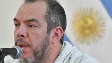 """""""Se trabaja en las medidas"""" aseguró el ministro Grazzini."""