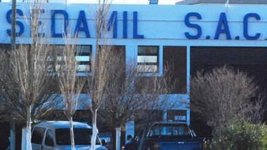 Sedamil es una de las textiles que aún no pudo volver a la actividad.