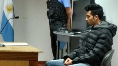 Aexel Pross seguirá detenido preventivamente por el crimen de Banza.