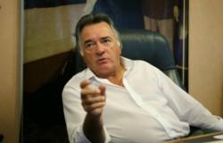 El secretario general del gremio de gastronómicos, Luis Barrionuevo, advirtió que unas 20 mil empresas del sector irán