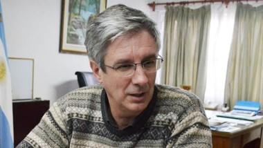 Sergio Ongarato, intendente de Esquel, se mostró molesto por las medidas impuestas por Arcioni.