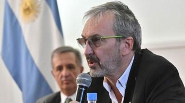 Fabián Puratich volvió a pedir responsabilidad social e individual a los chubutenses