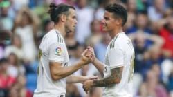 El conjunto inglés quiere volver a luchar por la Premier League y para eso quiere a dos de los descartados por Zidane.